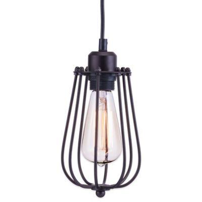 1-Light Ceiling Lamp