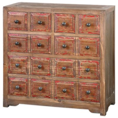 Uttermost Drawer Chest