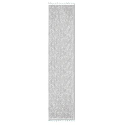 Heritage Lace® Starfish 15-Inch x 36-Inch Table Runner in White