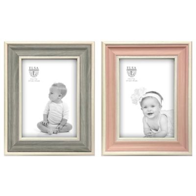 Gray Frames for Pictures