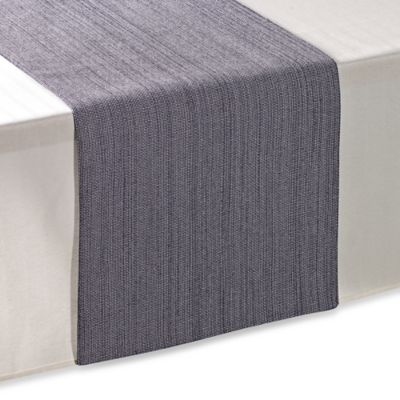 Brunswick 72-Inch Table Runner in Blue