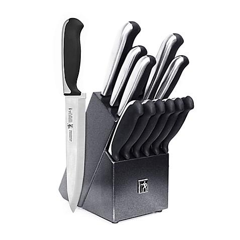 J A Henckels International Everedge Plus 13 Piece Knife