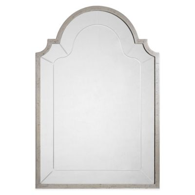 Ren-Wil Atley 28-Inch x 41-Inch Wall Mirror