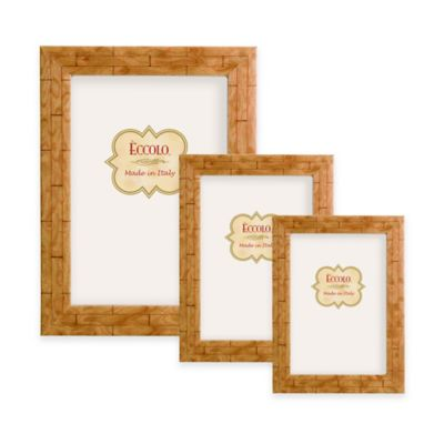 Pine Wall Picture Frame