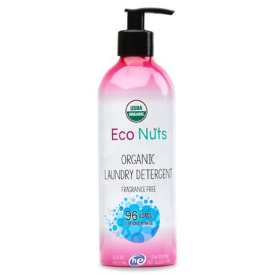 Eco Nuts® 10 oz. Organic Liquid Laundry Soap
