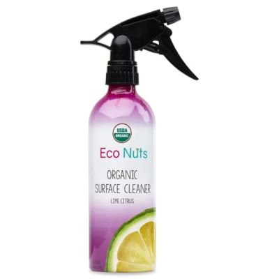 Eco Nuts® 10 oz. Organic Multi-Surface Herbal Orange Spray Cleaner