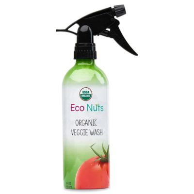 Eco Nuts® 10 oz. Organic Veggie Wash