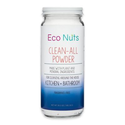 Eco Nuts® 10 oz. Clean-All Scouring Powder