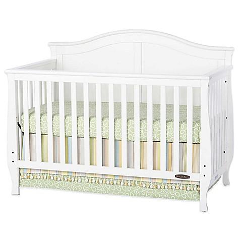 Child Craft Camden 4 In 1 Convertible Crib In White Www