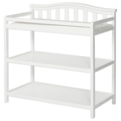 Child Craft™ Camden Changing Table in White