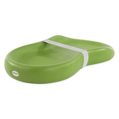 Keekaroo® Peanut Changer in Lime