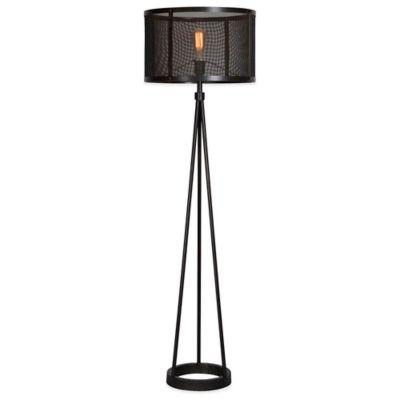 Ren-Wil Livingstone Floor Lamp