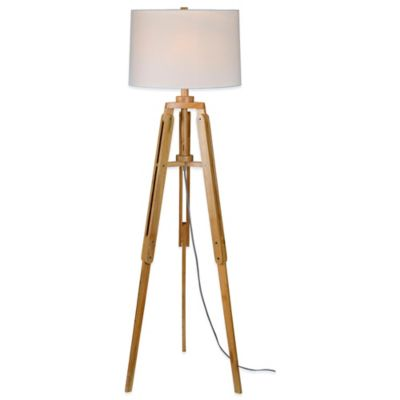 Wood Floor Lamps Lighting
