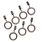 Clip Rings (Set of 7)