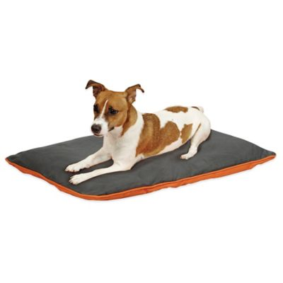 Insect Shield Small Reversible Pet Bed