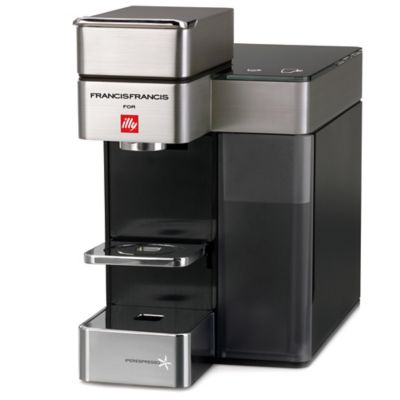 Illy Coffee Kitchen