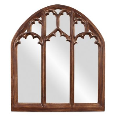 Howard Elliott® 42-Inch x 48-Inch Basilica Mirror
