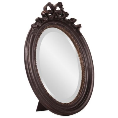 Howard Elliott® 18-Inch x 24-Inch Ivanhoe Mirror