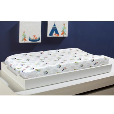 Just Born® Adventure Changing Pad Cover
