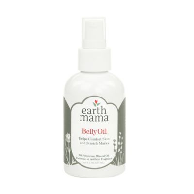 Earth Mama Angel Baby® Organics 4 oz. Natural Stretch Oil