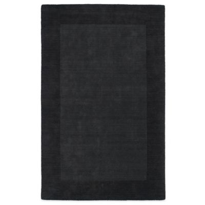 Kaleen Regency 3-Foot 6-Inch x 5-Foot 3-Inch Rug in Carbon
