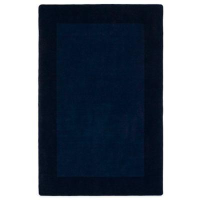 Kaleen Regency 8-Foot x 10-Foot Rug in Blue