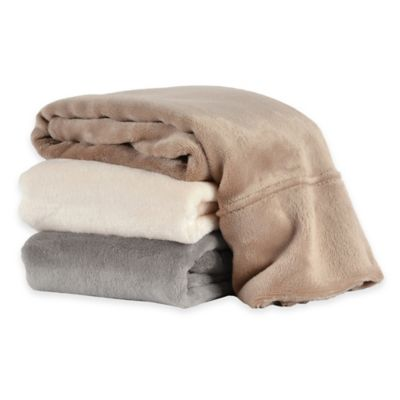 Berkshire VelvetLoft® California King Sheet Set in Taupe