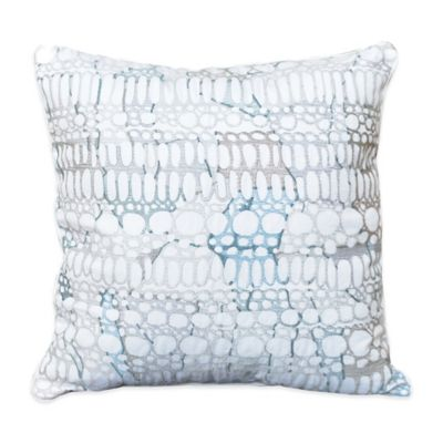 Shell Rummel Throw Pillows