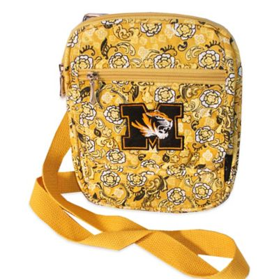 University of Missouri Hipster Bag