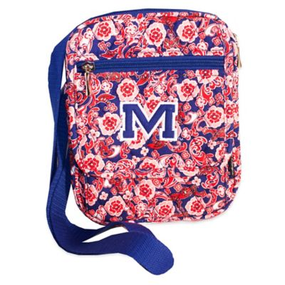 University of Mississippi Hipster Bag