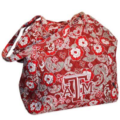 Texas A&M University Yoga Bag
