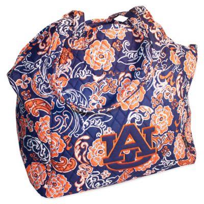 Auburn University Yoga Bag