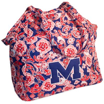 University of Mississippi Yoga Bag