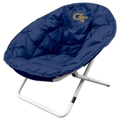 Georgia Tech Sphere Chair
