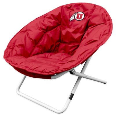 University of Utah Sphere Chair