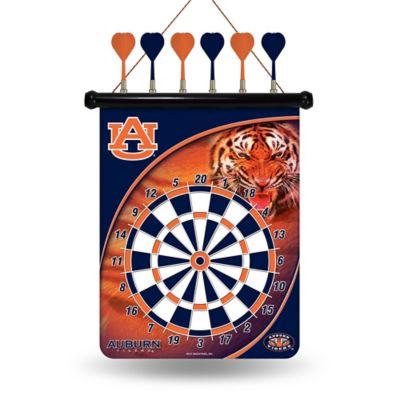 Auburn University Magnetic Dart Board