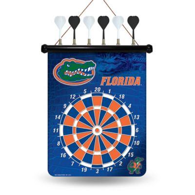 University of Florida Magnetic Dart Board