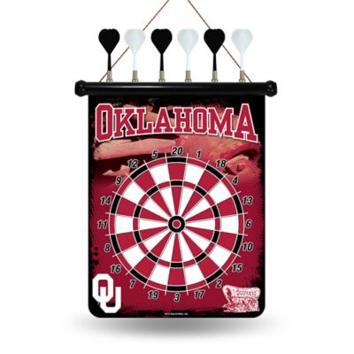 NCAA Dart Board