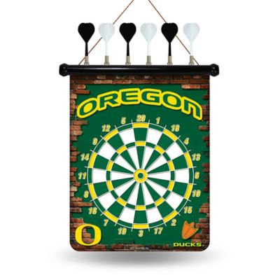 University of Oregon Magnetic Dart Board