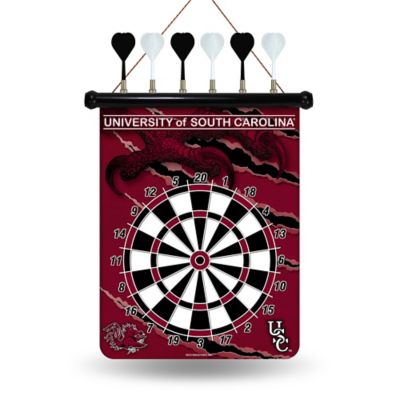 University of South Carolina Magnetic Dart Board