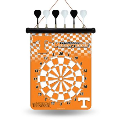 University of Tennessee Magnetic Dart Board