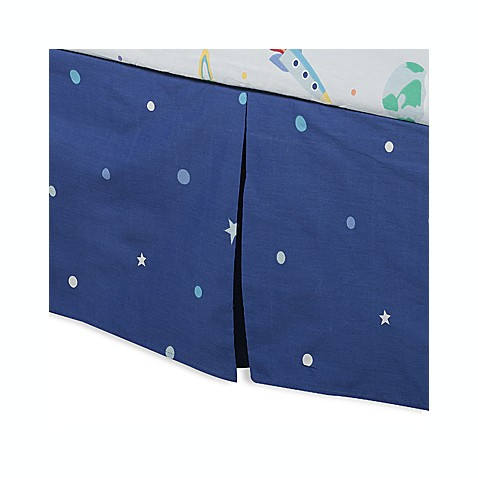 Olive Kids™ Out of This World Twin Bed Skirt