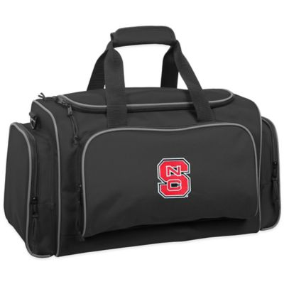 NCAA University Duffle