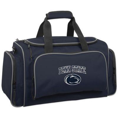WallyBags® Penn State University 21-Inch Duffle