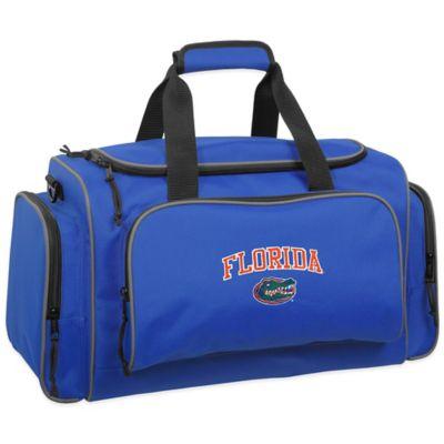 WallyBags® University of Florida 21-Inch Duffle