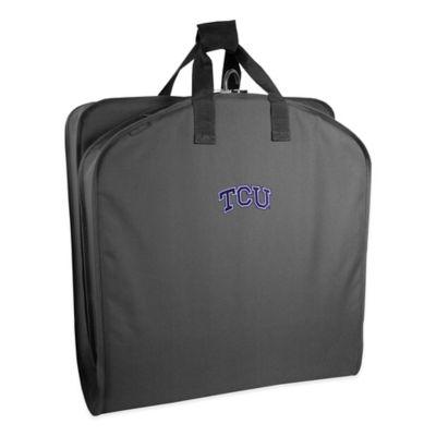 WallyBags® TCU 40-Inch Garment Bag with Handles