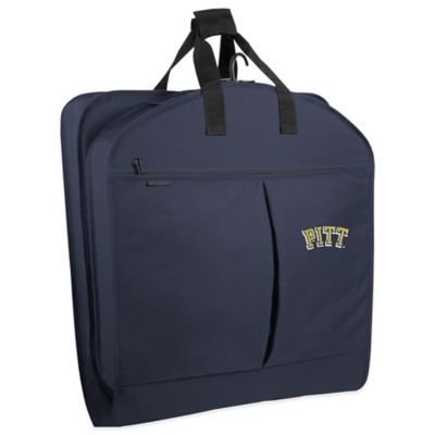 University of Pittsburgh 40-Inch Garment Bag with Pockets and Handles