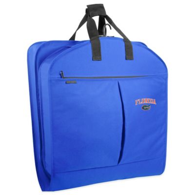 University of Florida 40-Inch Garment Bag with Pockets and Handles