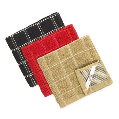 Khaki Dish Cloth
