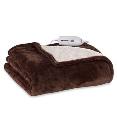 Garnet Heated Blanket